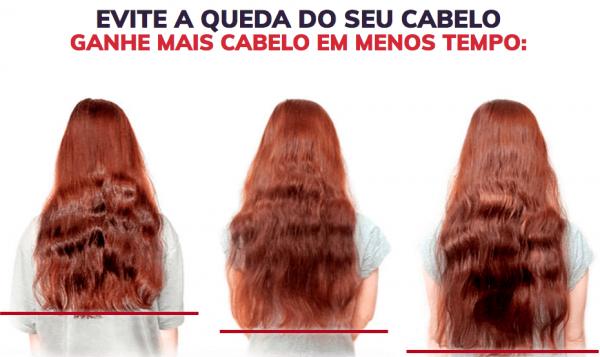 benefícios do capelli hair